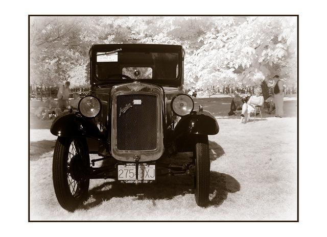 austin Automobile