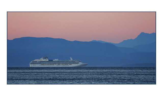 cruiser Comox Valley