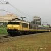 DT0907 1650 Amsterdam Slote... - 19870716 Treinreis door Ned...