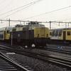 DT0971 1214 2637103 Amersfoort - 19870724 Treinreis door Ned...