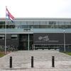 René Vriezen 2009-10-01 #0004 - MFC Presikhaven opening don...