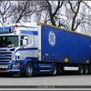 Jeffrey-Breijer - Foto's van de trucks van TF...