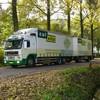 Roel-Pont - Foto's van de trucks van TF...