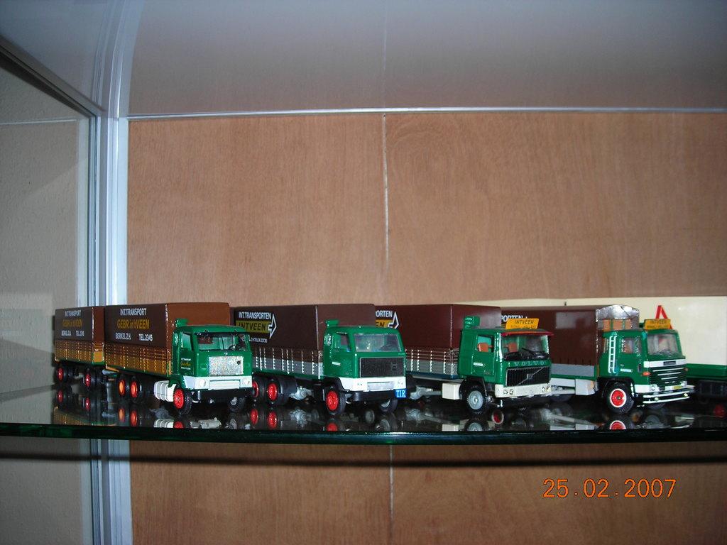 miniaturen former 001 -
