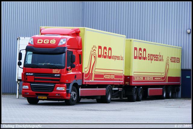 DGO - Hoogeveen LZV  BX-BP-22-border DGO - Hoogeveen