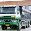 Koopmans B 061 - vrachtwagens