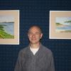 René Vriezen 2009-11-21 #0007 - COC-MG Voorbereiding Exposi...