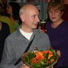 René Vriezen 2009-11-21 #0005 - COC-MG Opening Expositie Da...
