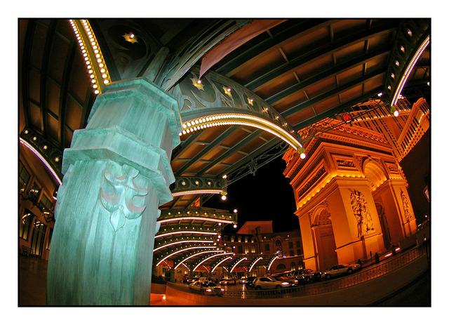 Las Vegas 40b Las Vegas