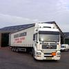 b66 - vrachtwagens