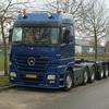reddingshonden 231 - vrachtwagens