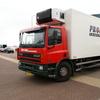 vlieland 068 - vrachtwagens