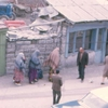 Ankara - Afghanstan 1971, on the road