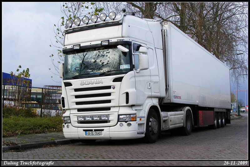 06-DL-3542  (IRL)-border - chauffersforum plaatsing