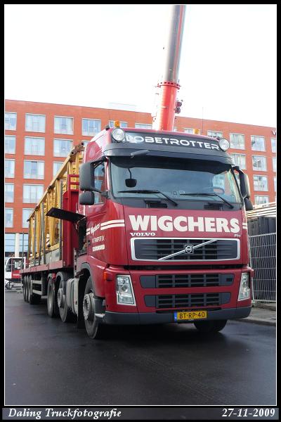 BT-RP-40  Wigchers - Schoonoord-border Wigchers - Schoonoord
