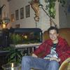 Wesley 29-11-09 - In huis 2009