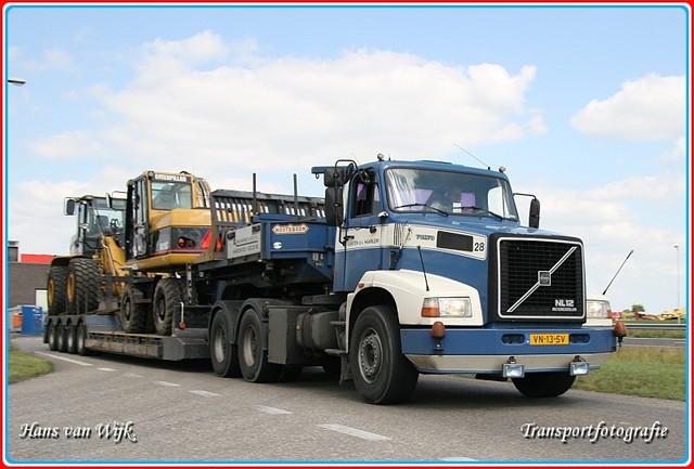 VN-13-SV D-border Zwaartransport