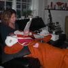 CIMG0888 - Zwangerschap 2009