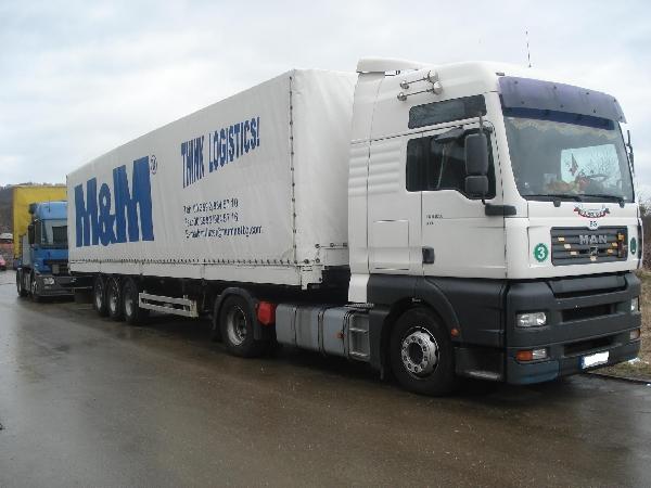 Real Truck Picture Contest- Гласуване 10