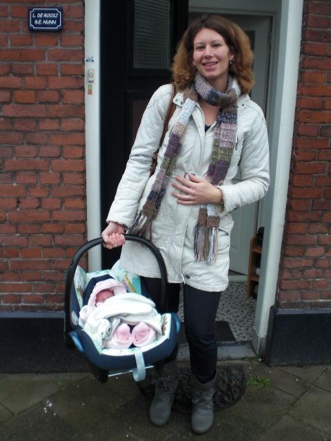 CIMG0907 Zwangerschap 2009
