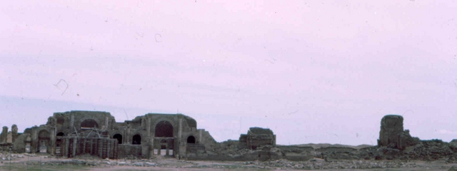 hatra2 Afghanstan 1971, on the road
