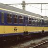 DT0981 2137458 Alkmaar - 19870728 Treinreis door Ned...