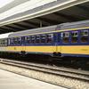 DT0985 2137511 Amsterdam CS - 19870728 Treinreis door Ned...