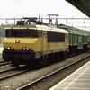 DT0987 1621 Amsterdam CS - 19870728 Treinreis door Ned...