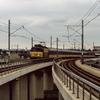 DT0988 1101 Amsterdam Slote... - 19870728 Treinreis door Ned...