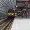 DT0989 1113 Amsterdam CS - 19870728 Treinreis door Ned...