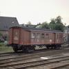 DT0990 30849711615 Hilversum - 19870728 Treinreis door Ned...