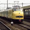 DT0995 723 Leiden - 19870730 Treinreis door Ned...