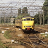 DT0999 531 Haarlem - 19870730 Treinreis door Ned...