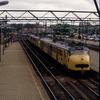 DT1005 373 382 391 Den Haag CS - 19870730 Treinreis door Ned...