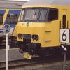 DT1007 2637101 Amersfoort - 19870730 Treinreis door Ned...