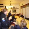 P1020623 - Cena Natale 2009 t-max club...