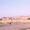 herat - Afghanstan 1971, on the road