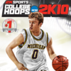 Zack Novak 2K10 Cover - CollegeHoops