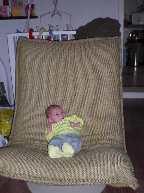 CIMG0972 Zwangerschap 2009