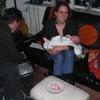 CIMG0912 - Zwangerschap 2009
