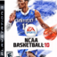John Wall 10 PS3 Cover by CSC - NCAAB
