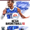 John Wall 10 NS PS3 Cover b... - NCAAB