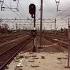 DT1094 Zaandam - 19870827 Treinreis door Ned...