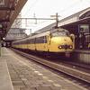 DT1082 1970 334 Utrecht CS - 19870827 Treinreis door Ned...