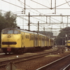 DT1120 149 150 170 Zutphen - 19870904 Treinreis door Ned...
