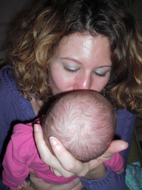 CIMG0985 Zwangerschap 2009
