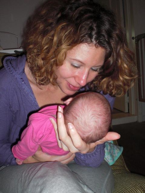 CIMG0987 Zwangerschap 2009