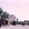 Herat centre - Afghanstan 1971, on the road