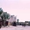 herat centrum - Afghanstan 1971, on the road