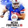 Tim Tebow 10 Cover 2 by CSC - NCAA
